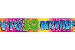 PWB03 Banner 30th