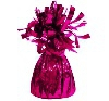 Balloon weight hot pink