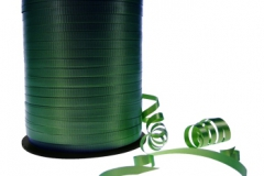 Hunter Green 5mm curling ribbon