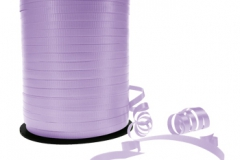 Lavender 5mm curling ribbon