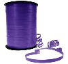 Purple 5 mm curling ribbon