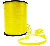 Yellow 5 mm curling ribbon