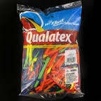 Qualatex modelling balloons packets 250