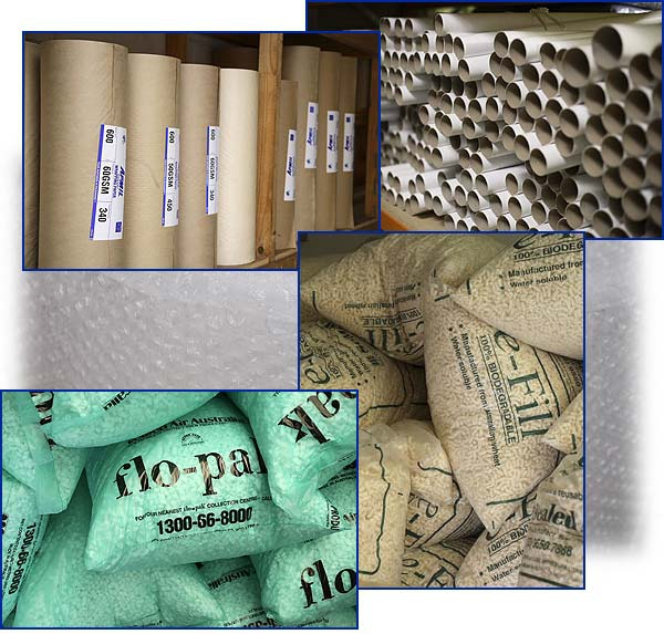 Bubble Wrap Tissue Paper And More Great Lakes Packaging