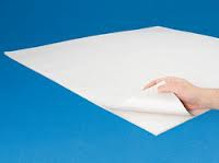 Small and large sheets butcher paper