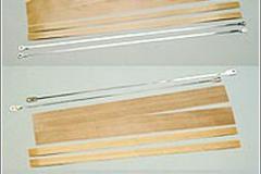 Teflon strip for heat sealer