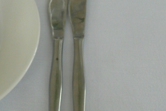 Entree and main knife