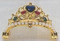 Tiara Jewelled