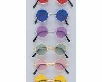Hippie - John Lennon Glasses