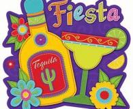 Mexican cutout