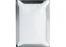 Dispenser for compact and classic napkins