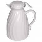 Insulated milk jug - 1 litre