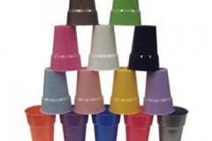 Parp108  Plastic Cups x  25