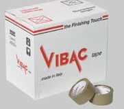 48mm brown tape carton quantities available