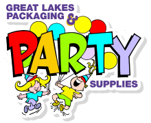 Great Lakes Packaging & Party Supplies