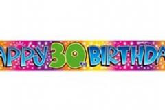 PWB03 Banner 30th