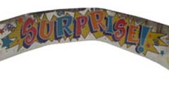 Banner Surprise