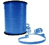 Blue 5 mm curling ribbon