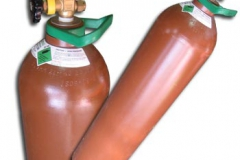 40 or 100 or 300 or 600 or 800 balloon helium cylinder