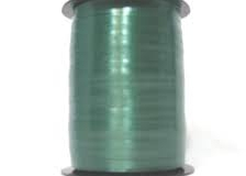 Turquoise 5 mm curling ribbon