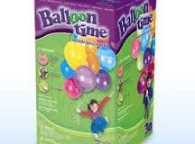 30 balloon helium tank
