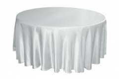 White round tableclothjpg