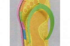 Pinata Flip Flop