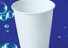 7 oz plastic water cup
