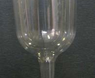 Par66 Wine Glass Clear