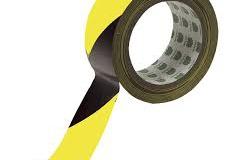 Caution tape heavy duty